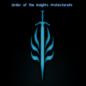 Temporary Knights Protectorate symbol