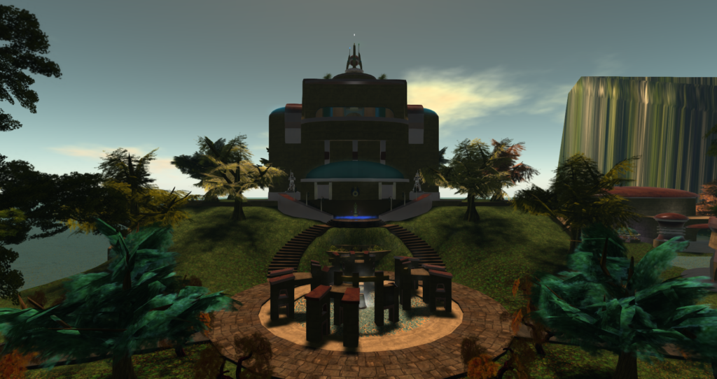 SWRP Yavin IV - Kalway Temple